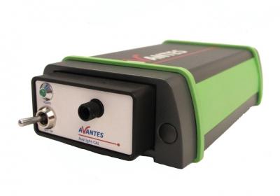 ULSi : Integrated Miniature Spectrometer (CMOS) – Senveco Oy