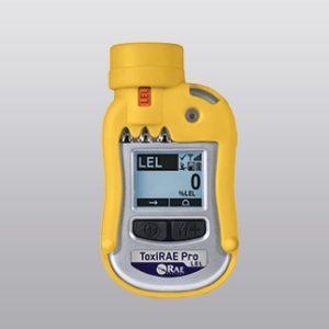Kaasujen mittaus, Yksikaasumittarit Senveco Oy Honeywell